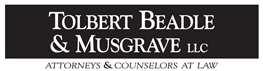 Tolbert Beadle and Musgrave, LLC