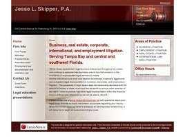 Jesse L. Skipper, P.A.