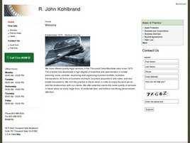 R. John Kohlbrand