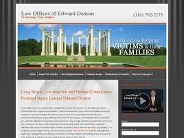 Law Offices of Edward Deason