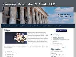 Kearney, Drechsler and Awalt, LLC