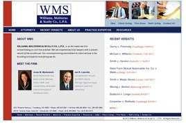 Williams, Moliterno and Scully Co., L.P.A.