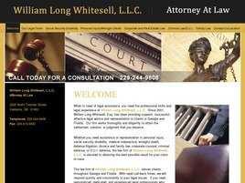 William Long Whitesell, L.L.C.