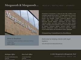 Morganroth and Morganroth, PLLC