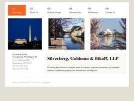 Silverberg,Goldman L.L.P.