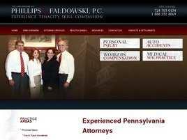 Phillips and Faldowski, P.C.