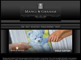 Mangi and Graham, LLP