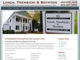 Lynch, Trembicki and Boynton