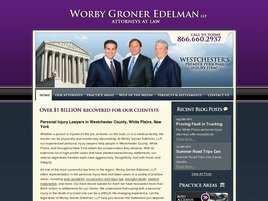 Worby Groner Edelman LLP