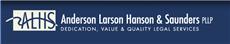 Anderson Larson Saunders and Klaassen, PLLP