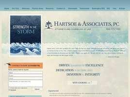 Hartsoe and Associates, P.C.