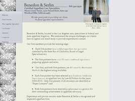 Benedon and Serlin, LLP
