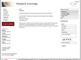 Richard A. Cummings