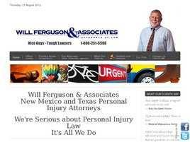 Will Ferguson and Associates