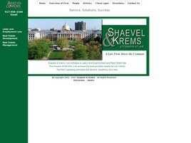 Shaevel and Krems