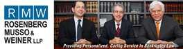 Rosenberg, Musso and Weiner, LLP