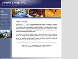 Durham and Rizzi, P.C.