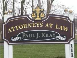 Paul J. Kray Attorneys