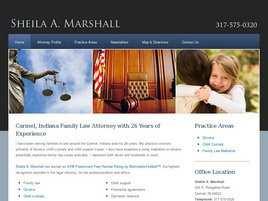 Sheila A. Marshall