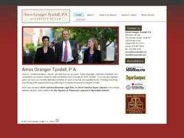 Amos Granger Tyndall, P.A.