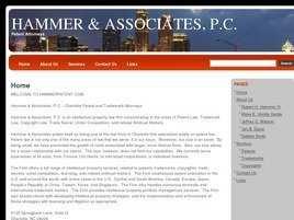 Hammer and Associates, P.C.