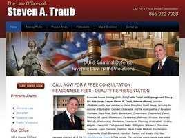 Law Office of Steven Traub