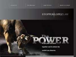 Stopper Lopez, LLC