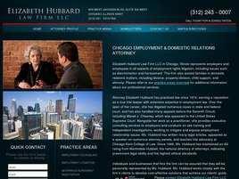 Elizabeth Hubbard Law Firm LLC