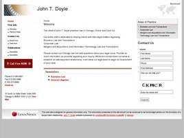 John T. Doyle