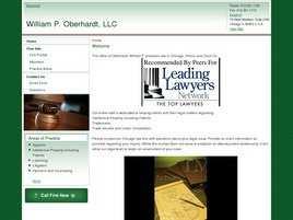 William P. Oberhardt, LLC