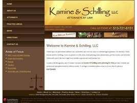 Kamine and Schilling, LLC