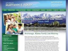 Law Office of Maryann E. Foley