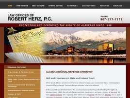 Law Offices of Robert Herz, P.C.