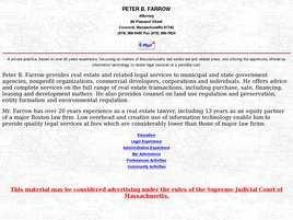 Peter B. Farrow