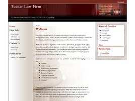 Tucker Law Firm