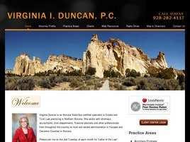 Virginia I. Duncan, PC