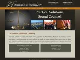 Zaunbrecher Treadaway, L.L.C.