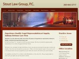 Stout Law Group P.C.