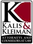 Kalis and Kleiman