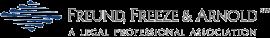 Freund, Freeze and Arnold A Legal Professional Association