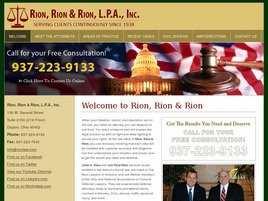 Rion, Rion and Rion, L.P.A. Inc.