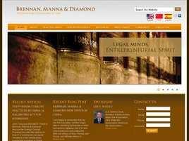 Brennan, Manna and Diamond, LLC