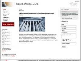 Lloyd and Dinning, L.L.C.