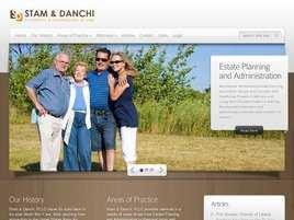 Stam and Danchi, PLLC