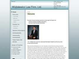 Wojtalewicz Law Firm, Ltd.