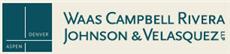 Waas Campbell Rivera Johnson and Velasquez LLP