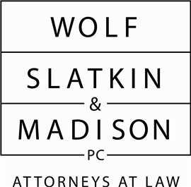 Wolf Slatkin and Madison P.C.