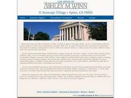 Law Office of Ashley M. Winn