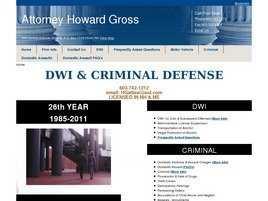 Howard Gross