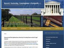 Barrett, Easterday, Cunningham and Eselgroth LLP